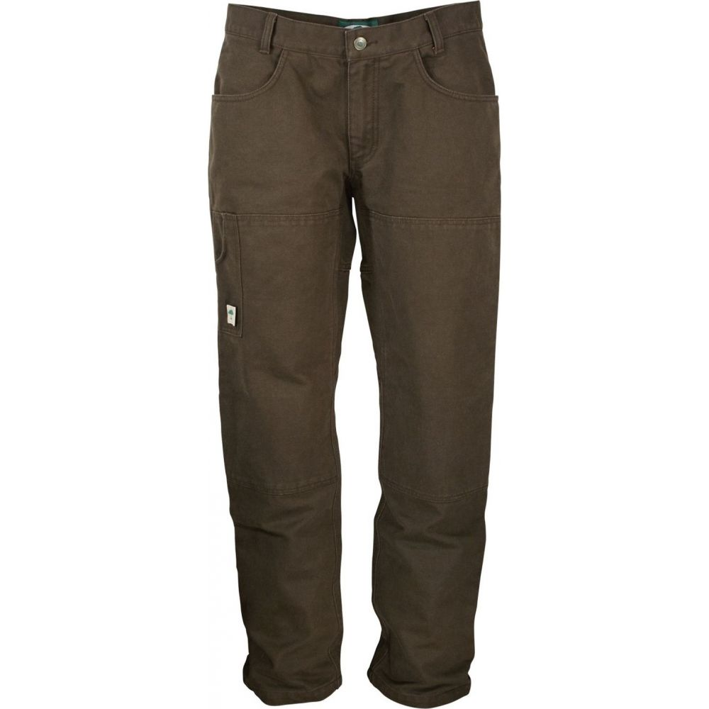 アーバーウェア Arborwear レディース ボトムス・パンツ 【Original Tree Climbers' Pants】Chestnut