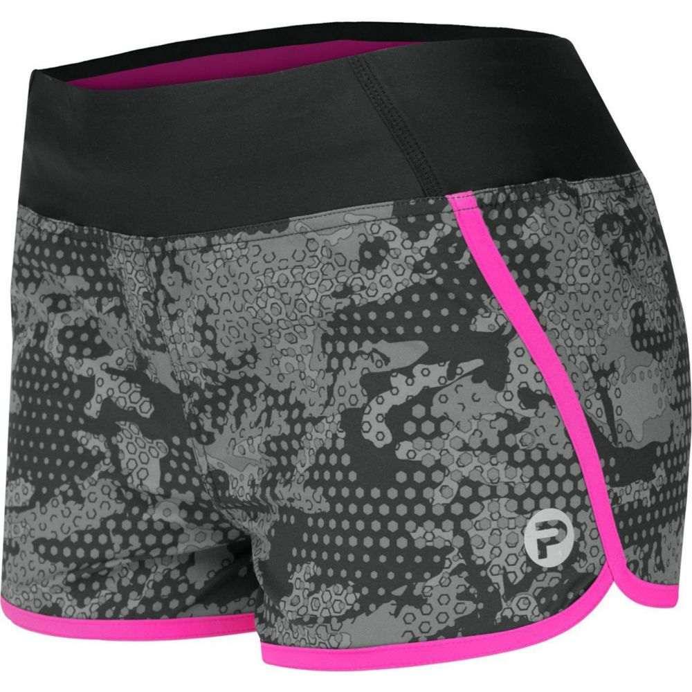 ペラジック Pelagic レディース ショートパンツ ボトムス・パンツ【Bali Active Ambush Shorts】Pink