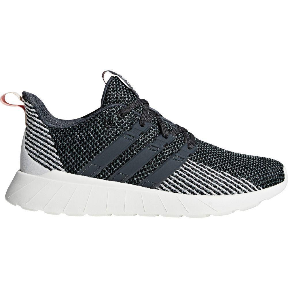 アディダス adidas レディース スニーカー シューズ・靴【Questar Flow Shoes】Grey