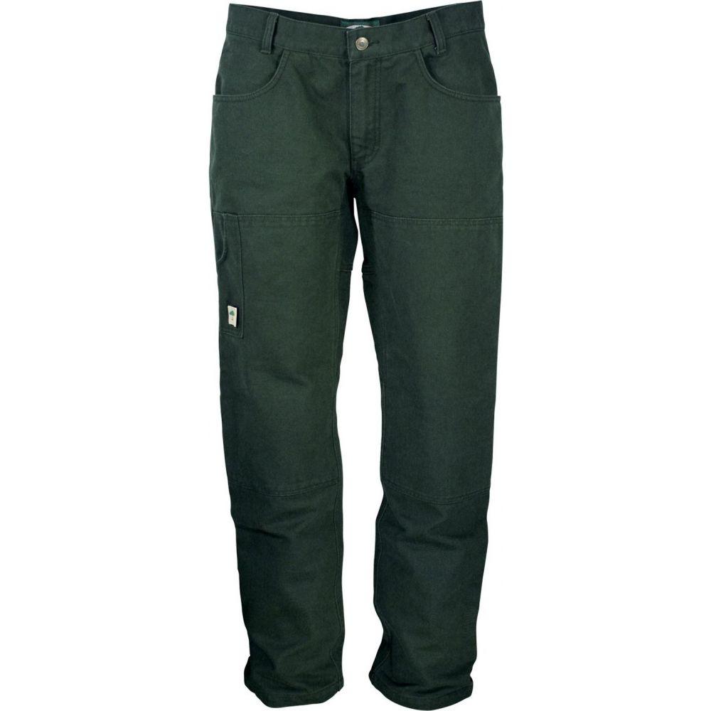 アーバーウェア Arborwear レディース ボトムス・パンツ 【Original Tree Climbers' Pants】Green