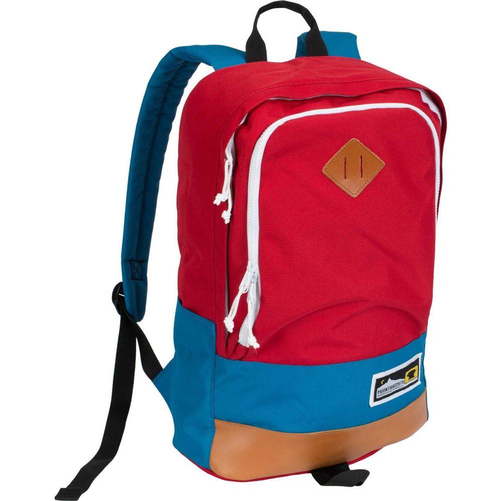 マウンテンスミス Mountainsmith レディース バックパック・リュック バッグ【Trippin' Backpack】Glacier Blue