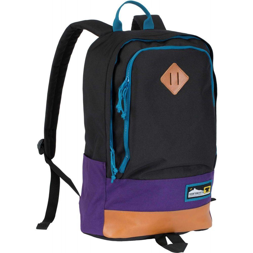 マウンテンスミス Mountainsmith レディース バックパック・リュック バッグ【Trippin' Backpack】Purple Reign