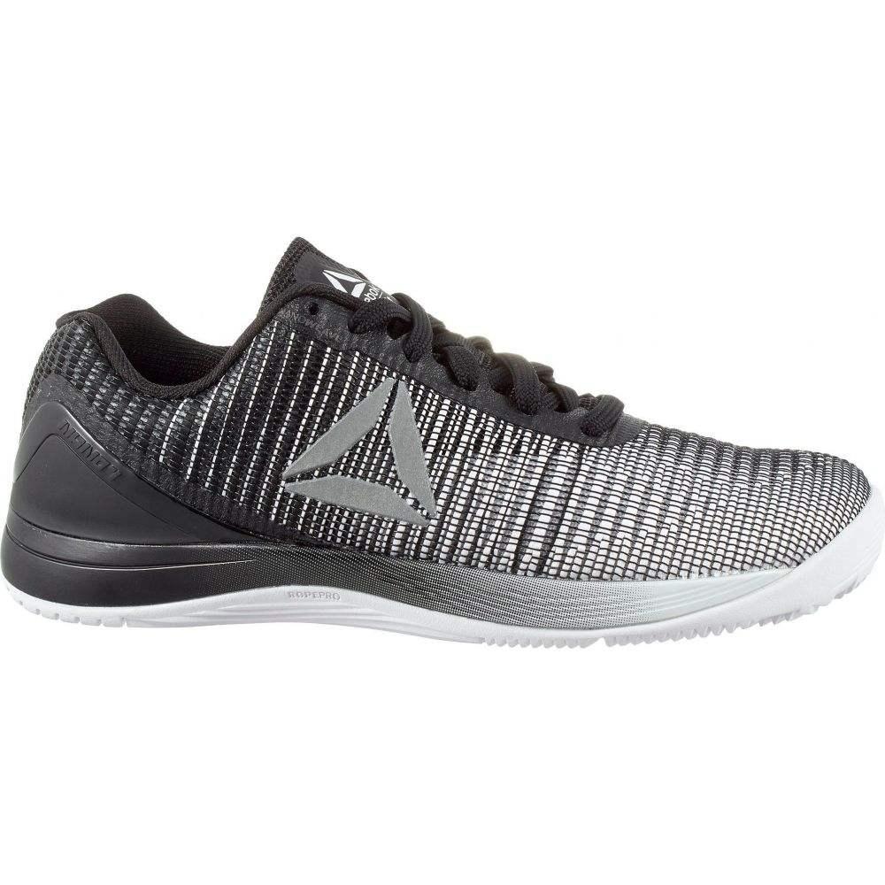 リーボック Reebok レディース フィットネス・トレーニング シューズ・靴【CrossFit Nano 7.0 Training Shoes】Black/White