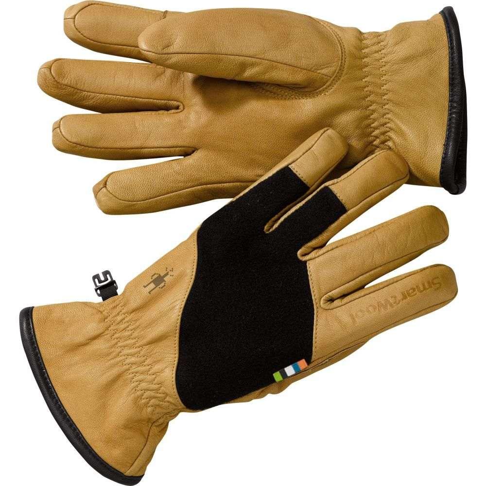 スマートウール SmartWool レディース 手袋・グローブ 【Smartwool Ridgeway Gloves】Buck