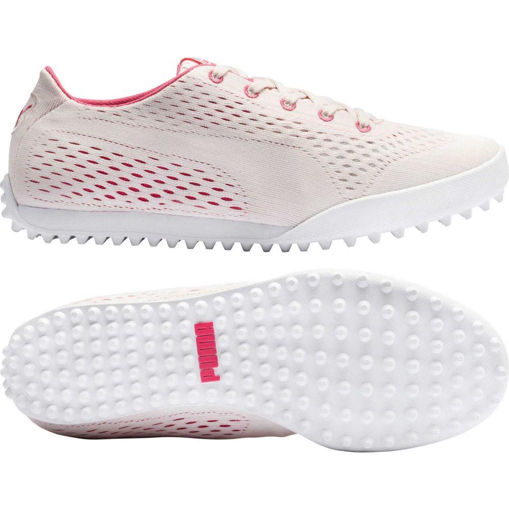 プーマ PUMA レディース ゴルフ シューズ・靴【Monolite Cat EM Golf Shoes】Rosewater/Rose