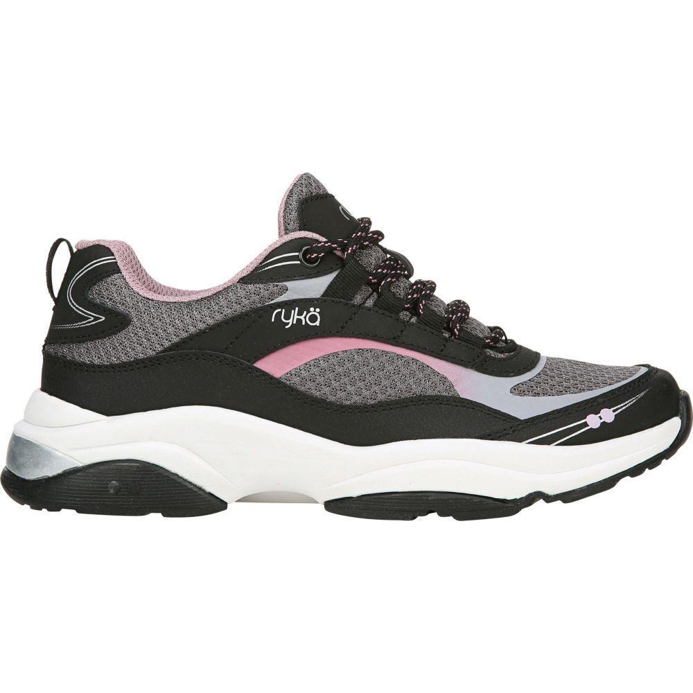 ライカ Ryka レディース ランニング・ウォーキング シューズ・靴【Norda Walking Shoes】Black