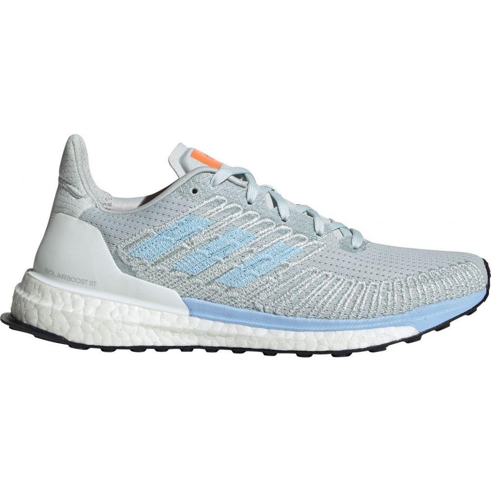アディダス adidas レディース ランニング・ウォーキング シューズ・靴【SolarBoost 19 Running Shoes】Blue/Orange