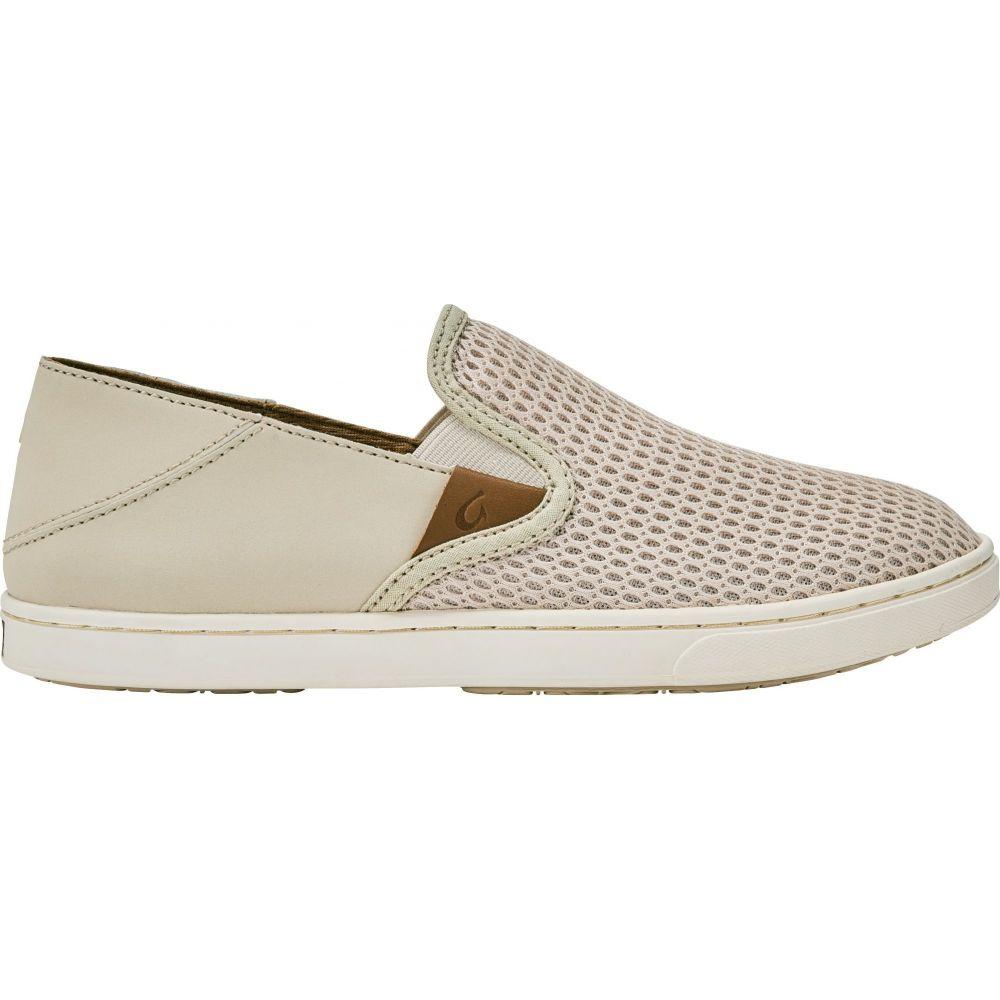 オルカイ OluKai レディース シューズ・靴 【Pehuea Casual Shoes】Tapa/Tapa