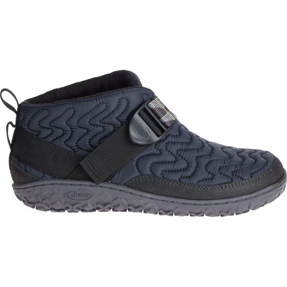 チャコ Chaco レディース ブーツ シューズ・靴【Ramble Slip On Boots】Black