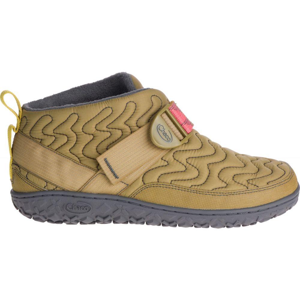 チャコ Chaco レディース ブーツ シューズ・靴【Ramble Slip On Boots】Seaweed