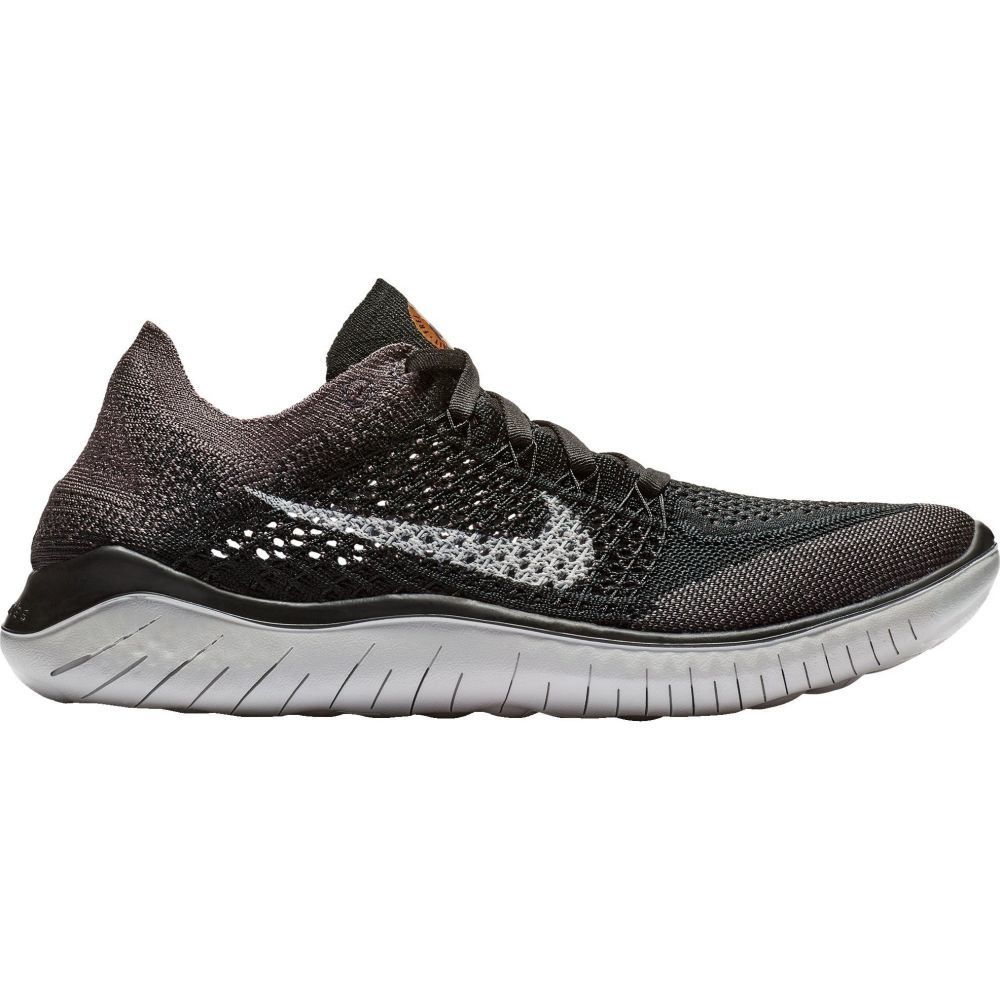 ナイキ Nike レディース ランニング・ウォーキング シューズ・靴【Free RN Flyknit 2018 Running Shoes】Black/Gold
