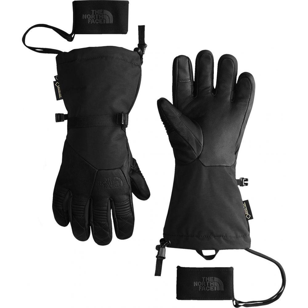 ザ ノースフェイス The North Face レディース 手袋・グローブ 【Powderflo GORE-TEX Gloves】TNF Black