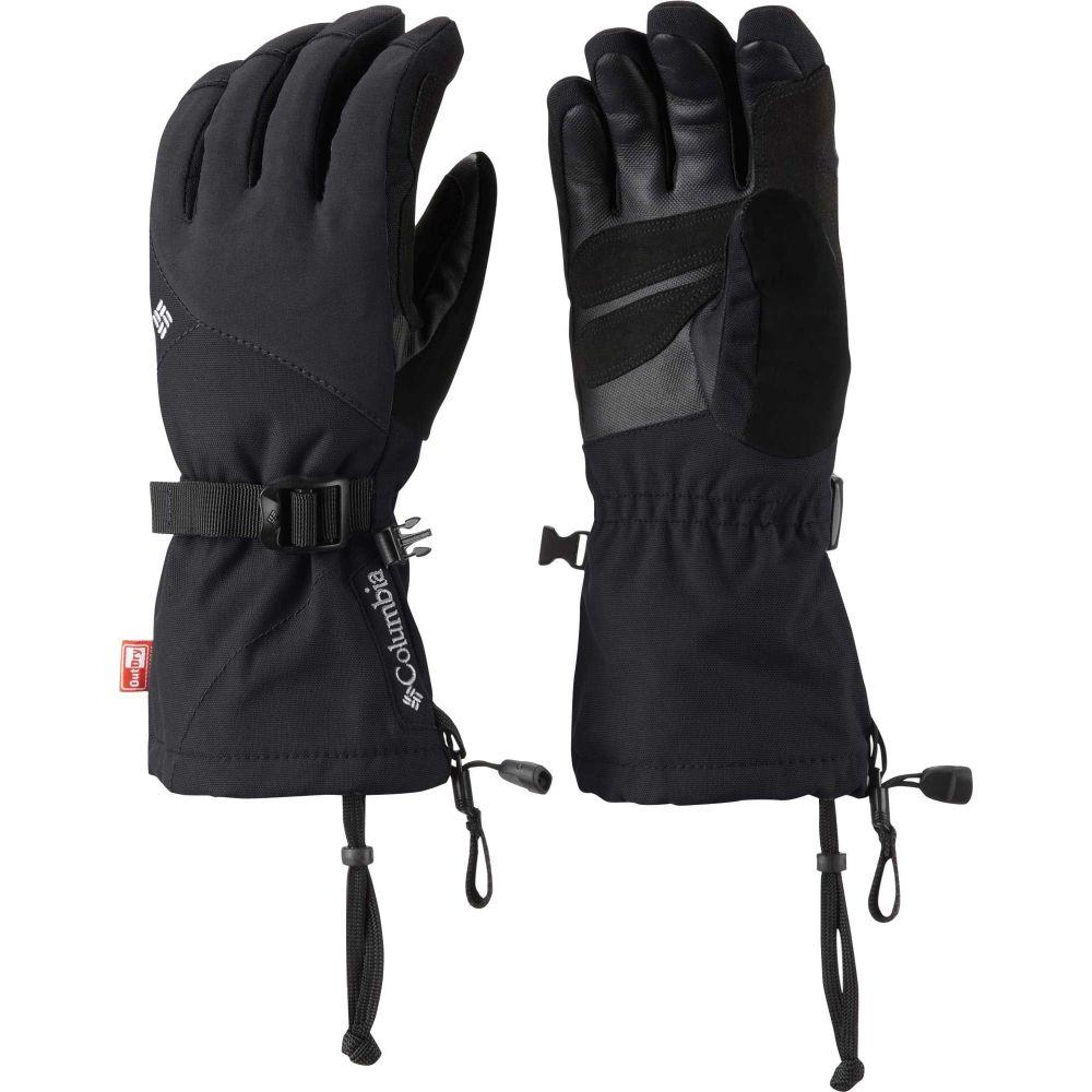 コロンビア Columbia レディース 手袋・グローブ 【Inferno Range Glove】Black