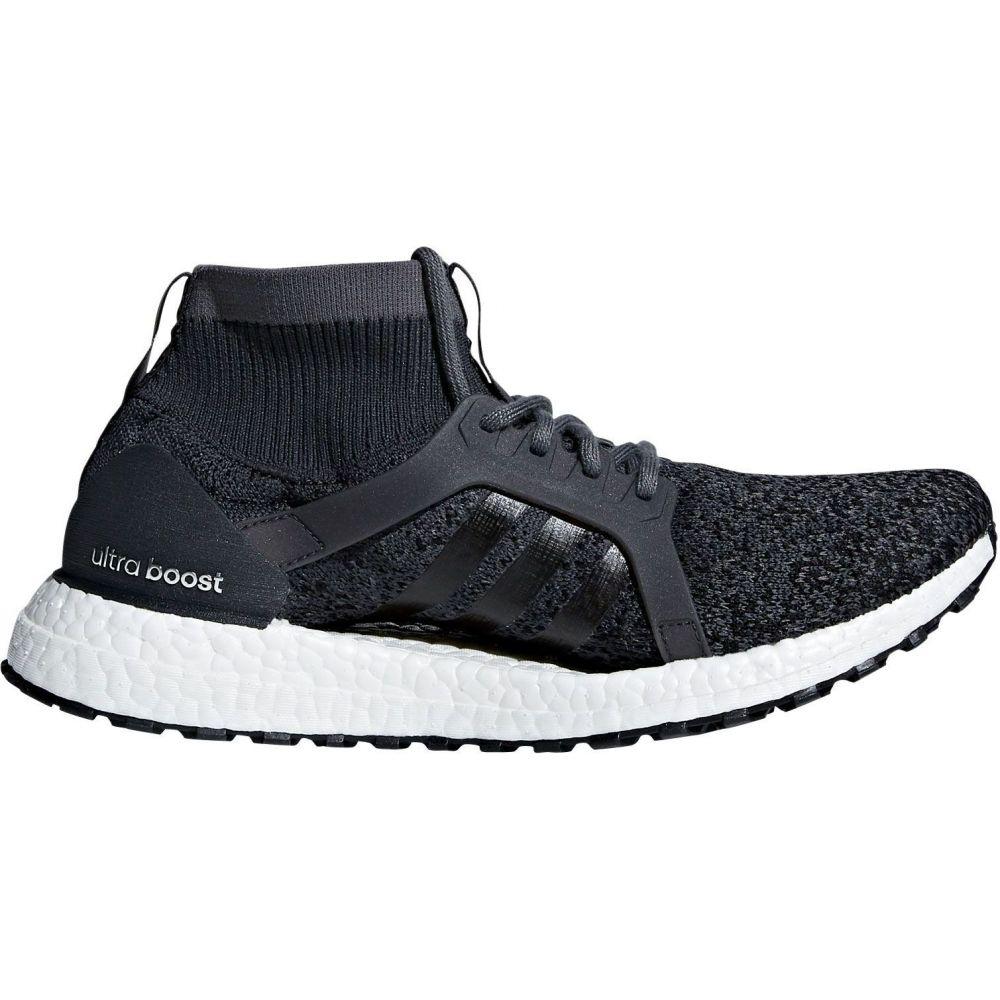 アディダス adidas レディース ランニング・ウォーキング シューズ・靴【Ultraboost X All Terrain Trail Running Shoes】Carbon/Black