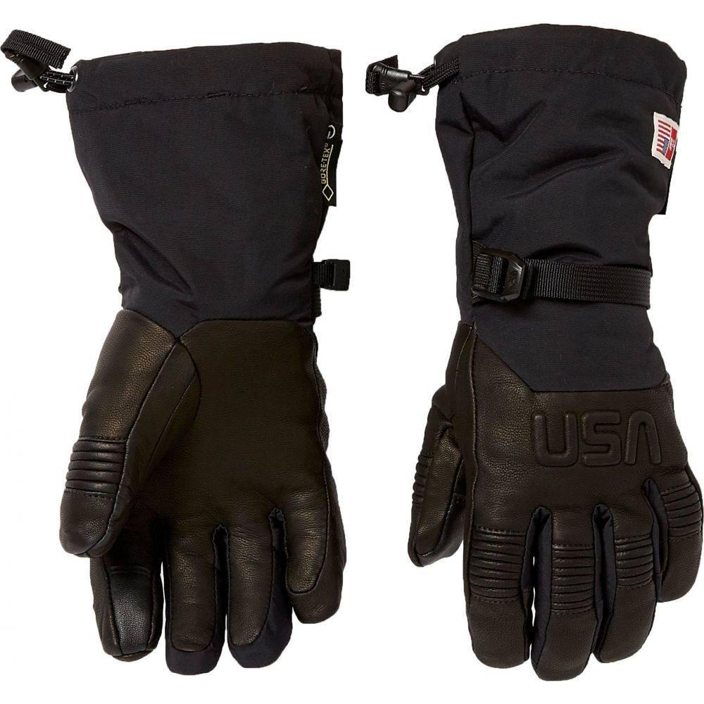 ザ ノースフェイス The North Face レディース 手袋・グローブ 【Big Mountain Gloves】TNF Black