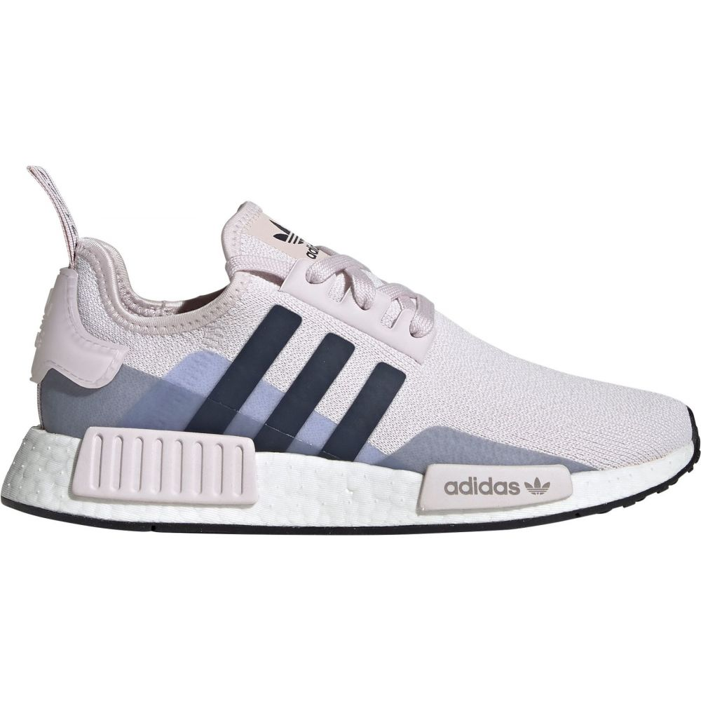 アディダス adidas レディース シューズ・靴 【Originals NMD_R1 shoes】Lilac/Navy/Purple