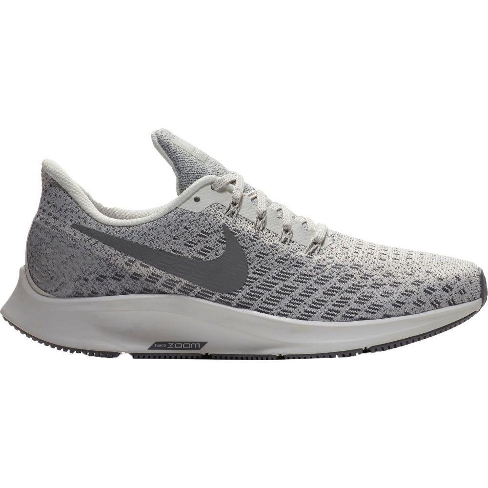 ナイキ Nike レディース ランニング・ウォーキング シューズ・靴【Air Zoom Pegasus 35 Running Shoes】Grey/Grey/White