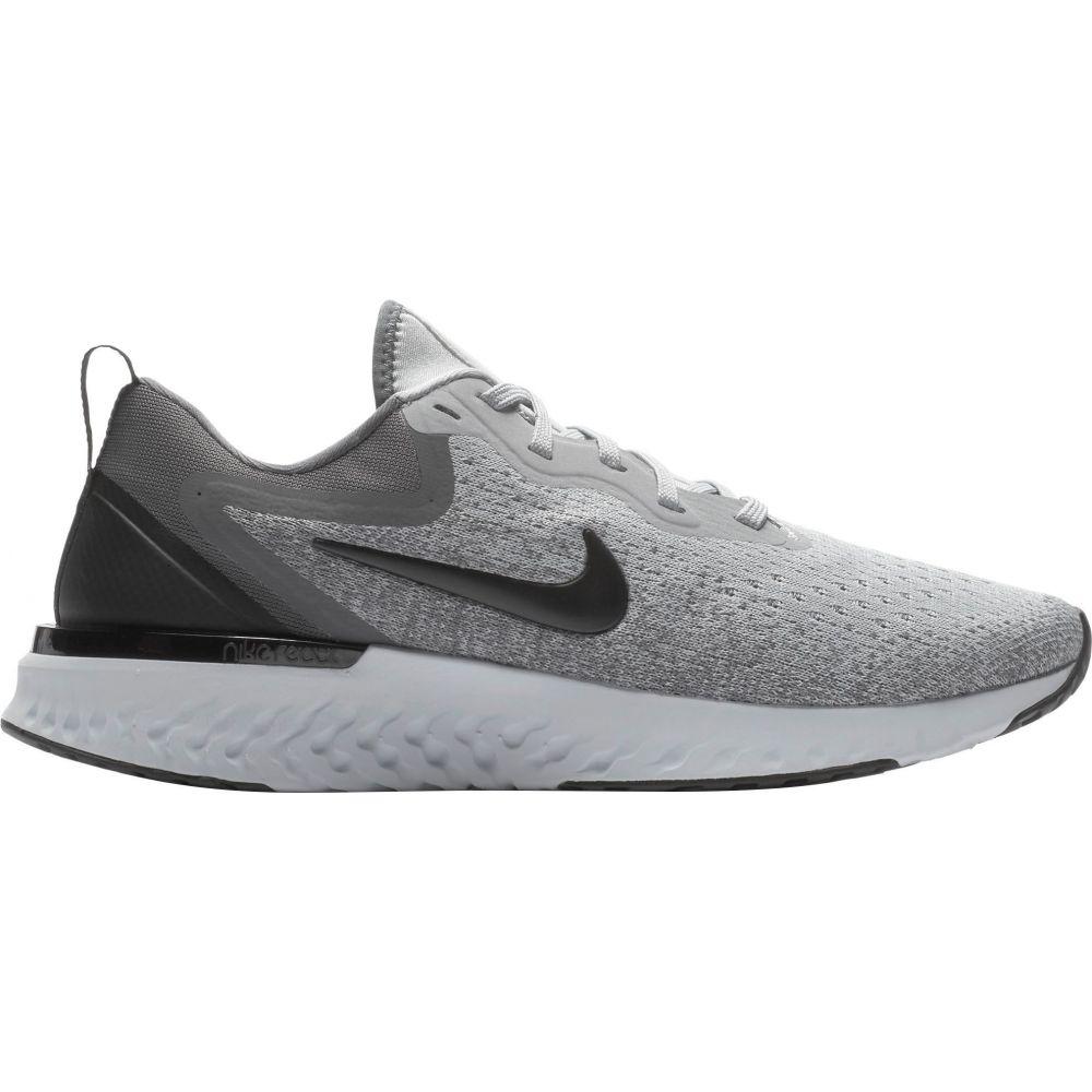 ナイキ Nike レディース ランニング・ウォーキング スニーカー シューズ・靴【Odyssey React Running Sneakers】Wolf Grey/Black