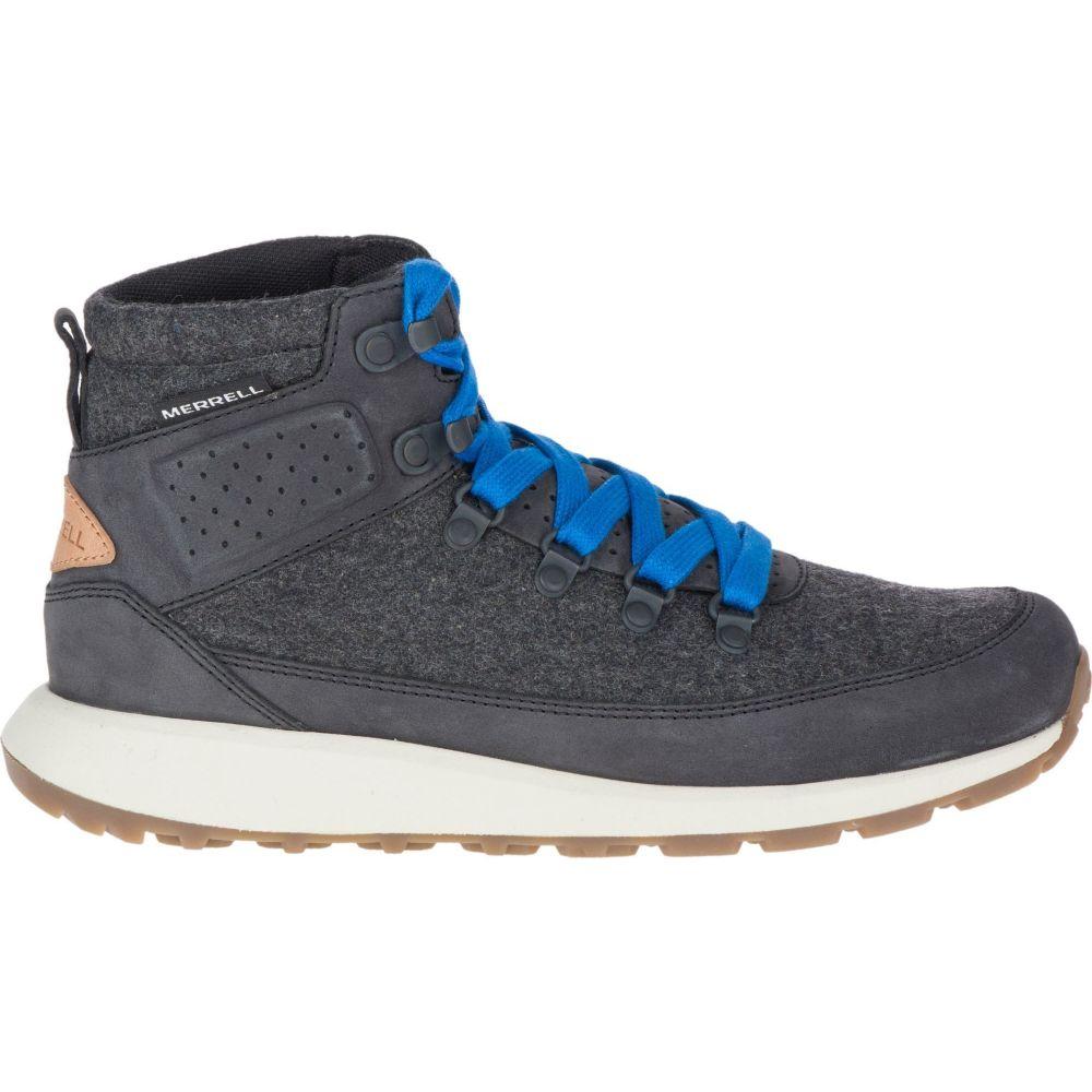 メレル Merrell レディース ブーツ チャッカブーツ シューズ・靴【Ashford Classic Chukka Boots】Black