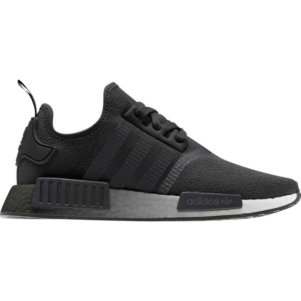 アディダス adidas レディース シューズ・靴 【Originals NMD_R1 shoes】Black/Black/White