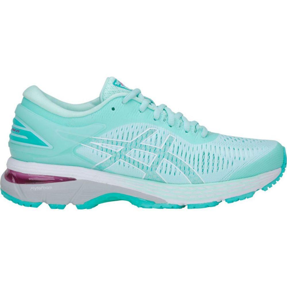 アシックス ASICS レディース ランニング・ウォーキング シューズ・靴【GEL-Kayano 25 Running Shoes】Icy Blue