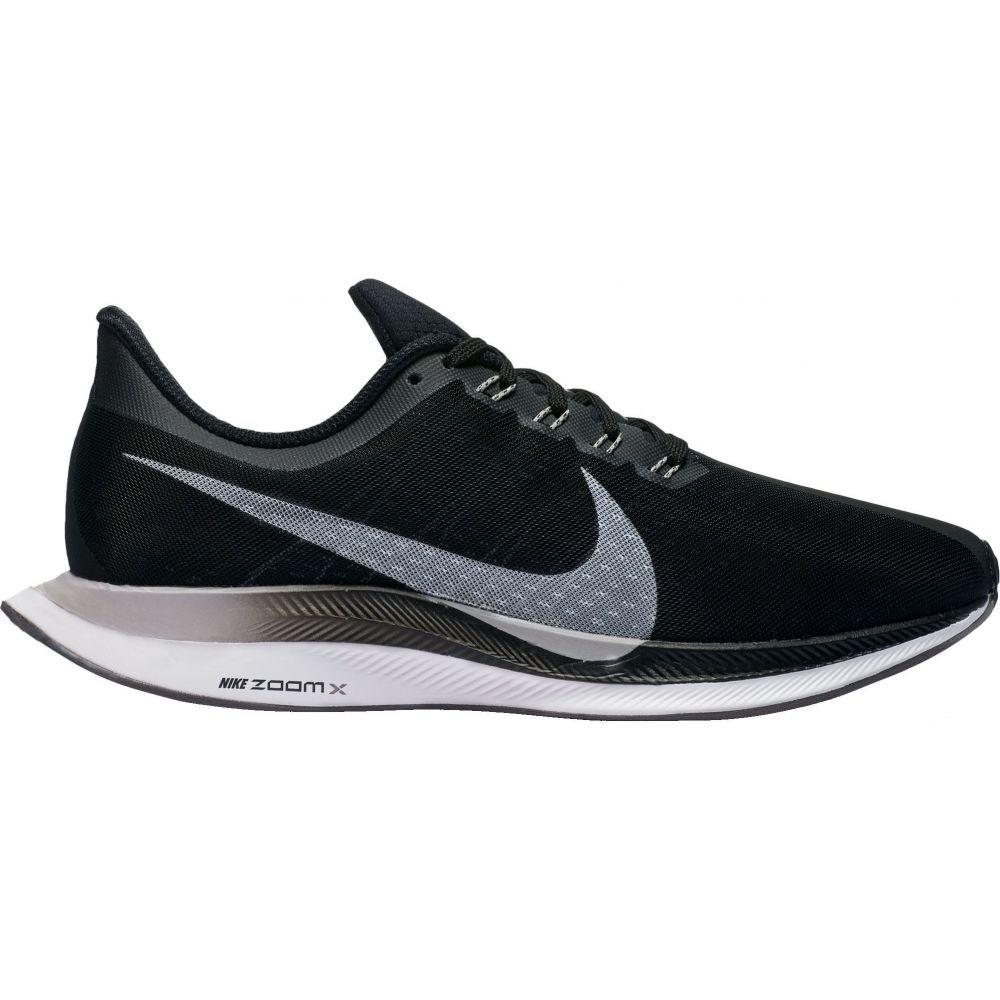 ナイキ Nike レディース ランニング・ウォーキング シューズ・靴【Zoom Pegasus 35 Turbo Running Shoes】Black/Gunsmoke