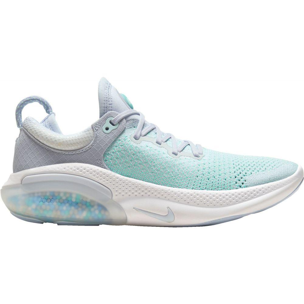 ナイキ Nike レディース ランニング・ウォーキング シューズ・靴【Joyride Run Flyknit Running Shoes】Grey/Teal