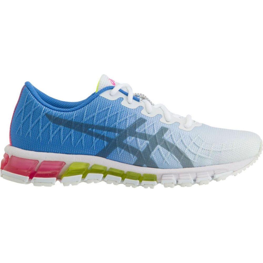 アシックス ASICS レディース ランニング・ウォーキング シューズ・靴【GEL-Quantum 180 4 Running Shoes】Blue/Pink