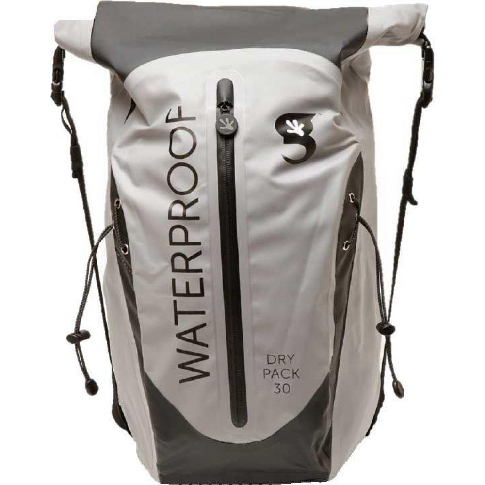 ゲッコーブランド geckobrands ユニセックス バックパック・リュック バッグ【Waterproof 30L Backpack】Grey