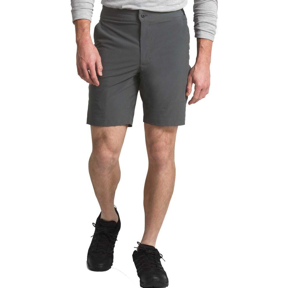 ザ ノースフェイス The North Face メンズ ショートパンツ ボトムス・パンツ【Paramount Active Shorts】Asphalt Grey