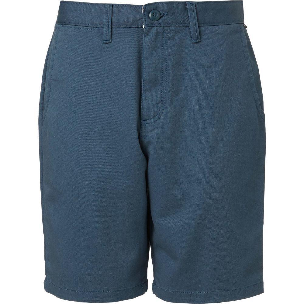 ヴァンズ Vans メンズ ショートパンツ ボトムス・パンツ【Authentic Stretch Chino Shorts】Stargazer