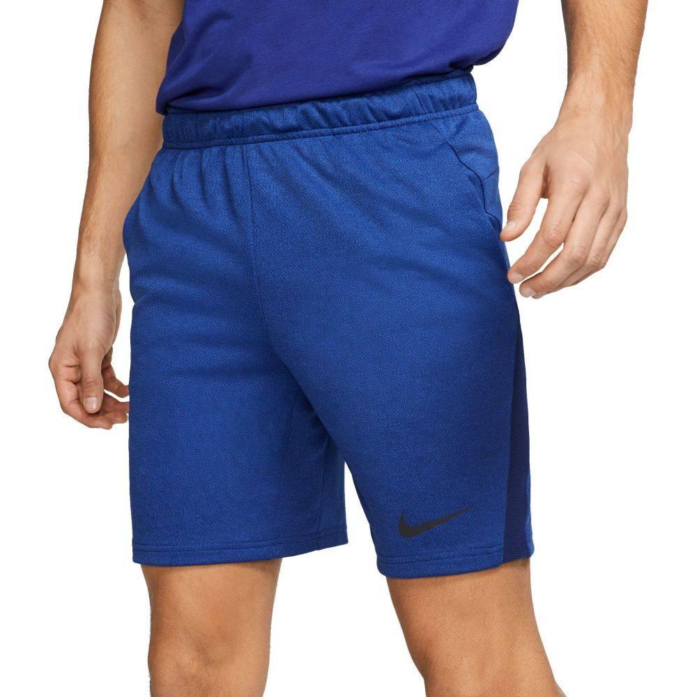 ナイキ Nike メンズ ショートパンツ ボトムス・パンツ【Dri-FIT Plus Shorts】Blue Void/Game Royal