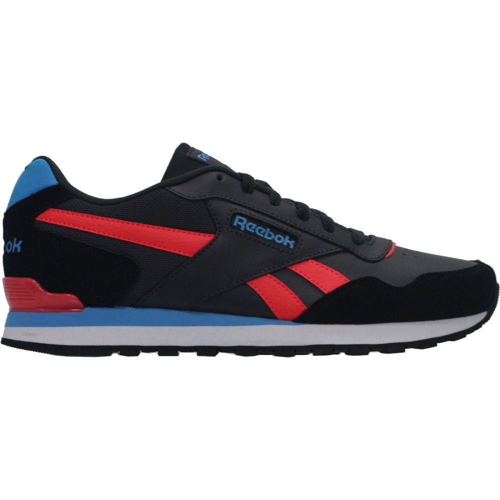 リーボック Reebok メンズ ランニング・ウォーキング シューズ・靴【Classic Harman Run LTCL Shoes】Grey/Black/Red