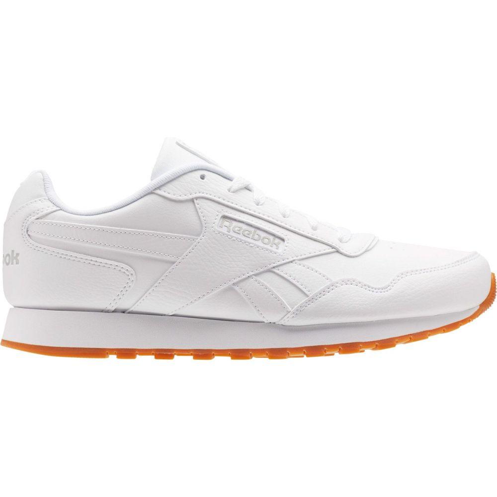 リーボック Reebok メンズ ランニング・ウォーキング シューズ・靴【Classic Harman Run Shoes】White/Gum