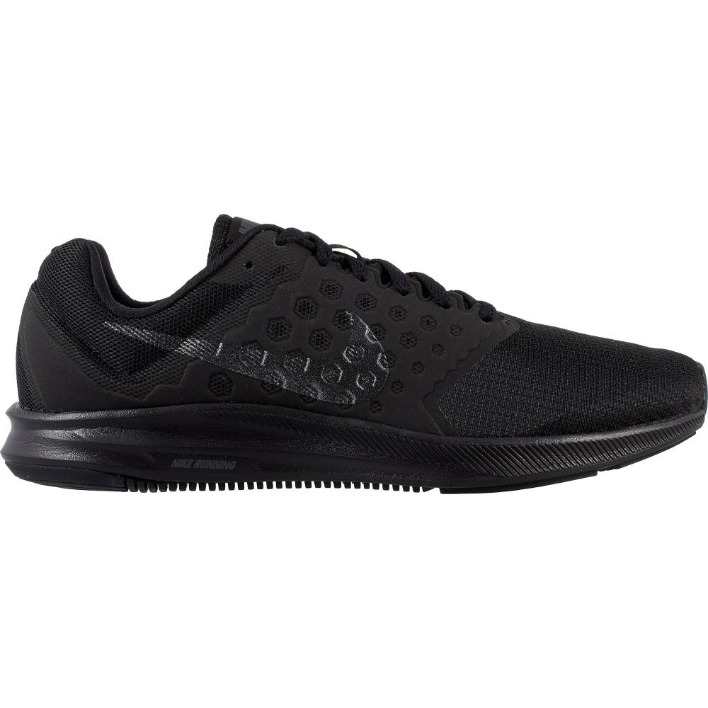 ナイキ Nike メンズ ランニング・ウォーキング シューズ・靴【Downshifter 7 Running Shoes】Black