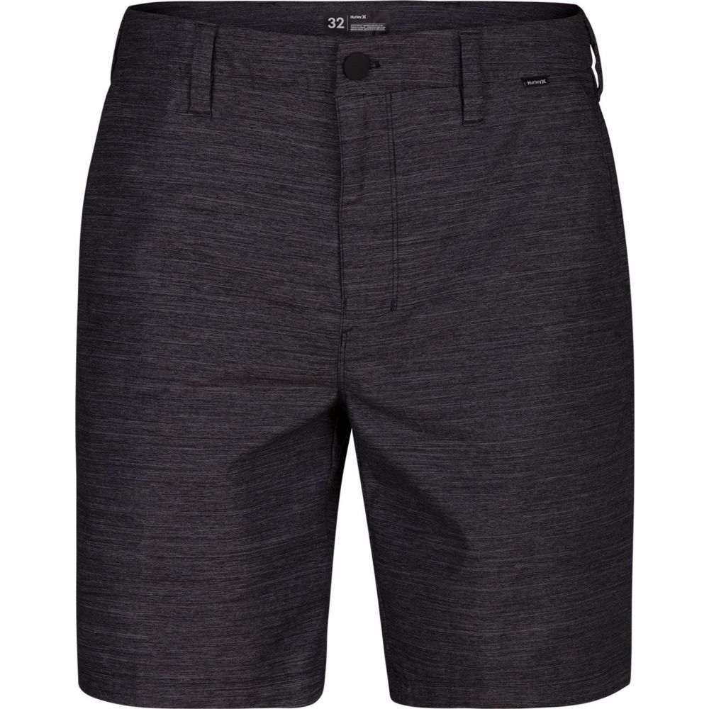 ハーレー Hurley メンズ ショートパンツ ボトムス・パンツ【Dri-FIT Breathe Shorts】Black