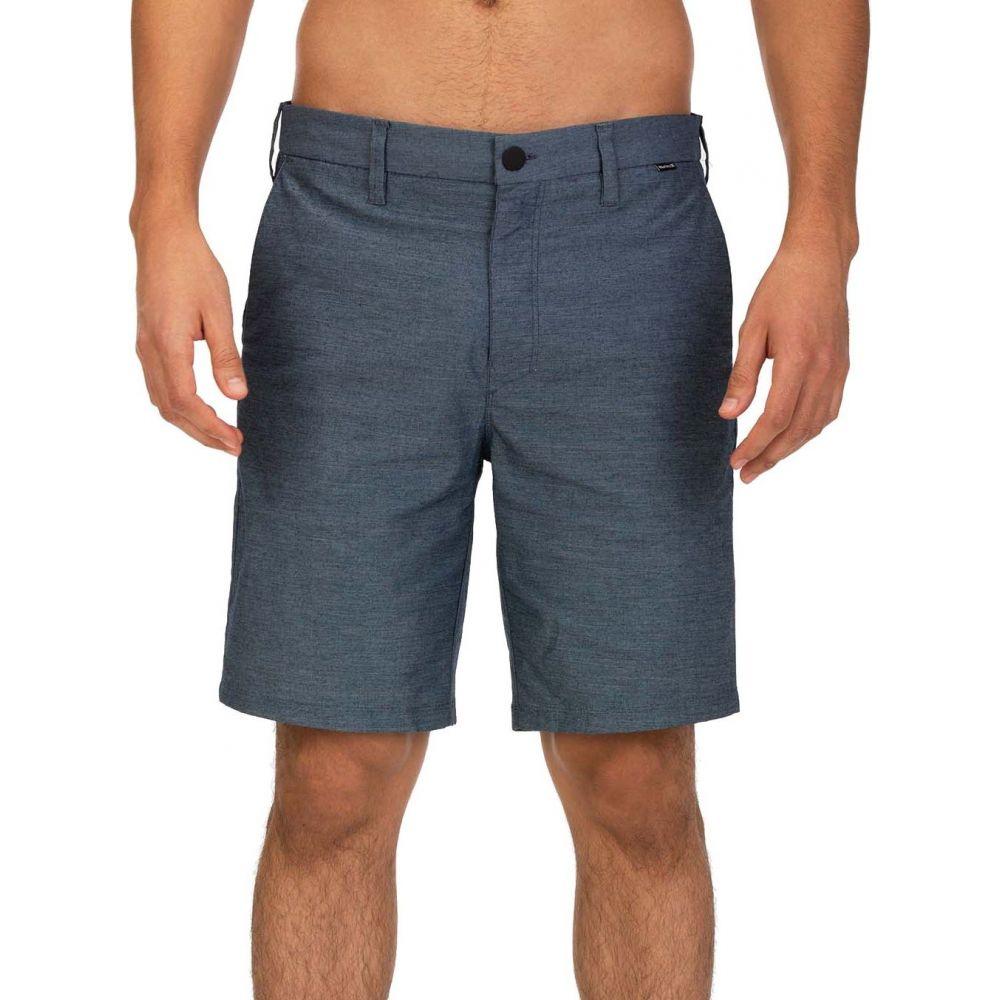 ハーレー Hurley メンズ ショートパンツ ボトムス・パンツ【Dri-FIT Breathe 19'' Shorts】Obsidian