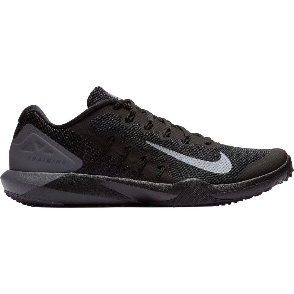 ナイキ Nike メンズ フィットネス・トレーニング スニーカー シューズ・靴【Retaliation Trainer 2 Training Shoes】Black/Black/Grey