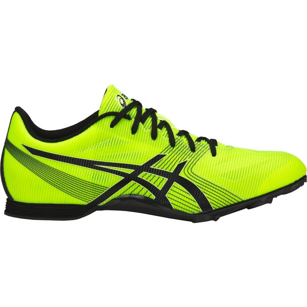 アシックス ASICS メンズ 陸上 シューズ・靴【Hyper MD 6 Track and Field Shoes】Yellow/Black