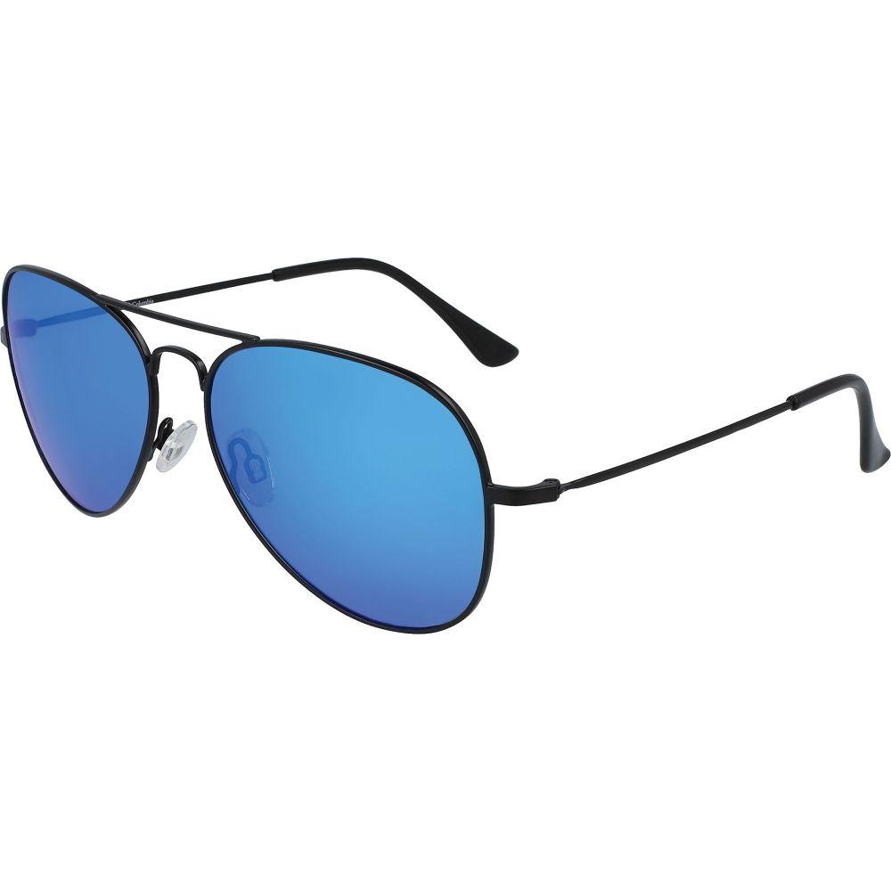 コロンビア Columbia ユニセックス メガネ・サングラス 【Norwester Polarized Sunglasses】Black