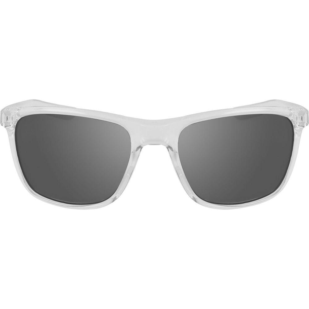ナイキ Nike ユニセックス メガネ・サングラス 【Essential Endeavor Sunglasses】Crystal Clear