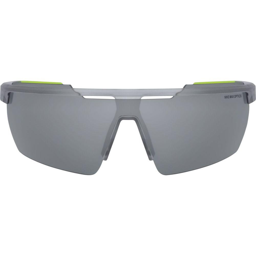 ナイキ Nike ユニセックス メガネ・サングラス 【Windshield Elite Sunglasses】Wolf Grey/Silver