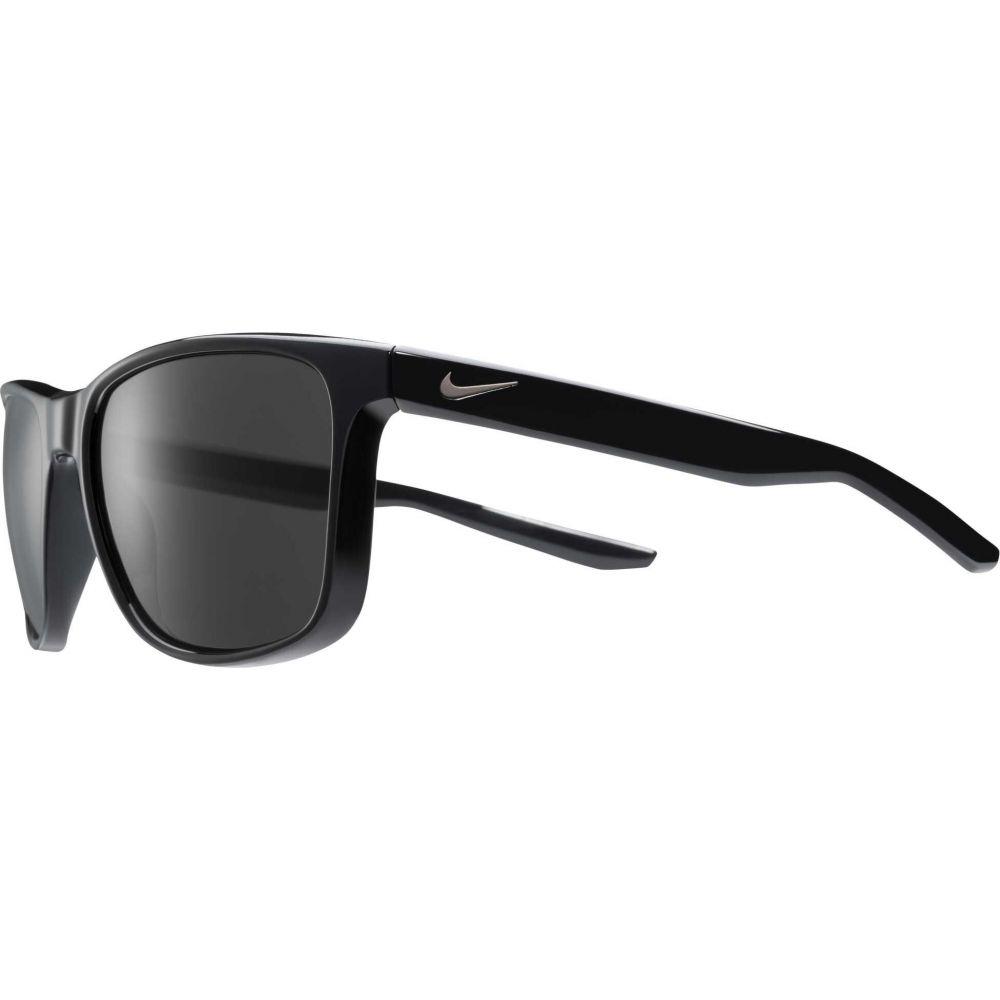 ナイキ Nike ユニセックス メガネ・サングラス 【Endevor Sunglasses】Black