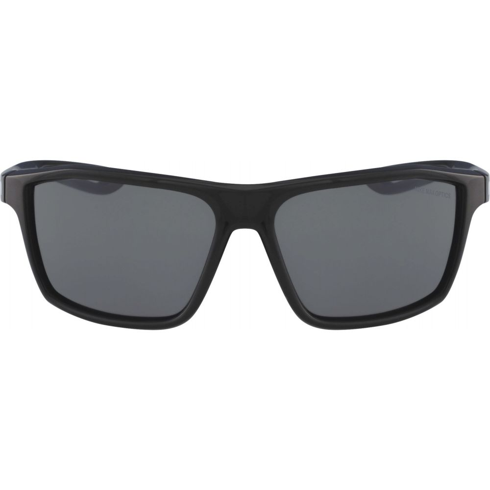 ナイキ Nike ユニセックス メガネ・サングラス 【Legend Sunglasses】Black/Grey Silver