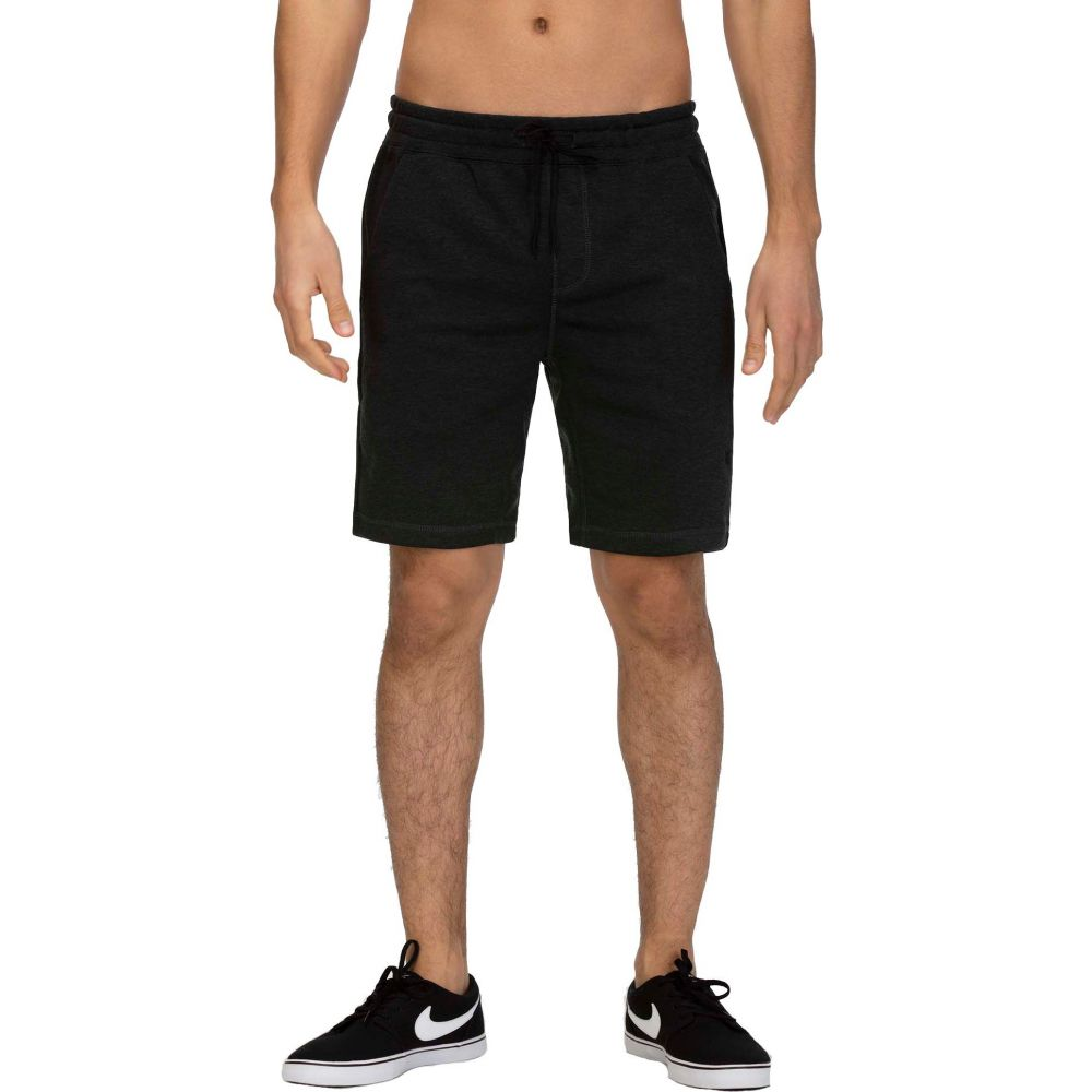 ハーレー Hurley メンズ ショートパンツ ボトムス・パンツ【Dri-FIT Disperse Fleece Shorts】Black