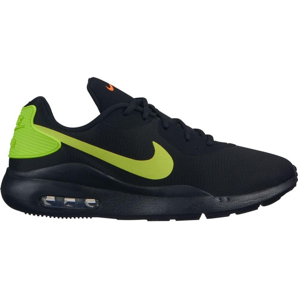 ナイキ Nike メンズ スニーカー シューズ・靴【Air Max Oketo Shoes】Black/Green