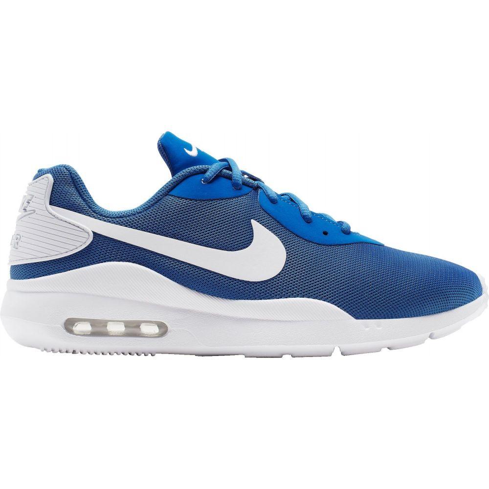 ナイキ Nike メンズ スニーカー シューズ・靴【Air Max Oketo Shoes】Blue/White