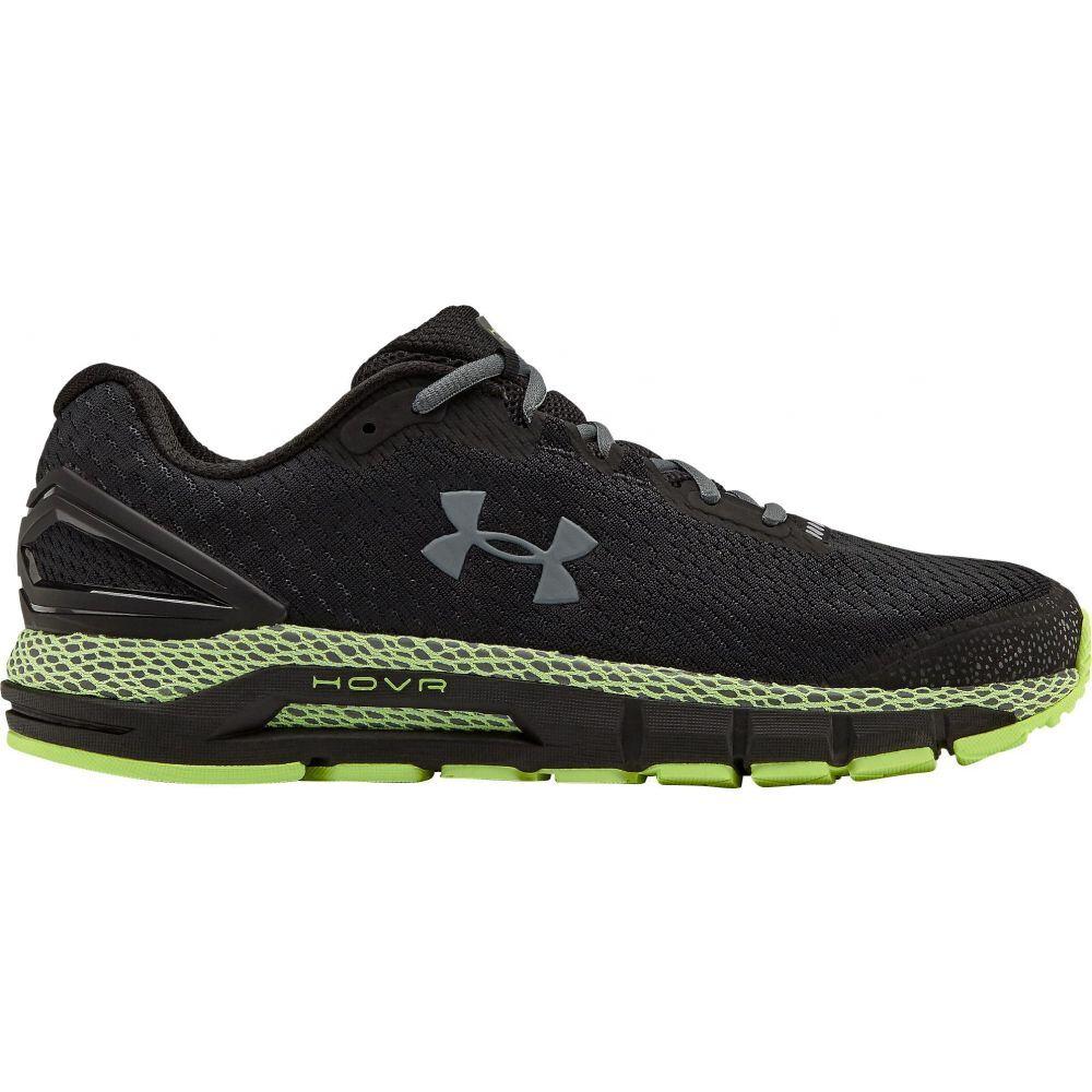アンダーアーマー Under Armour メンズ ランニング・ウォーキング シューズ・靴【HOVR Guardian 2 Running Shoes】Black