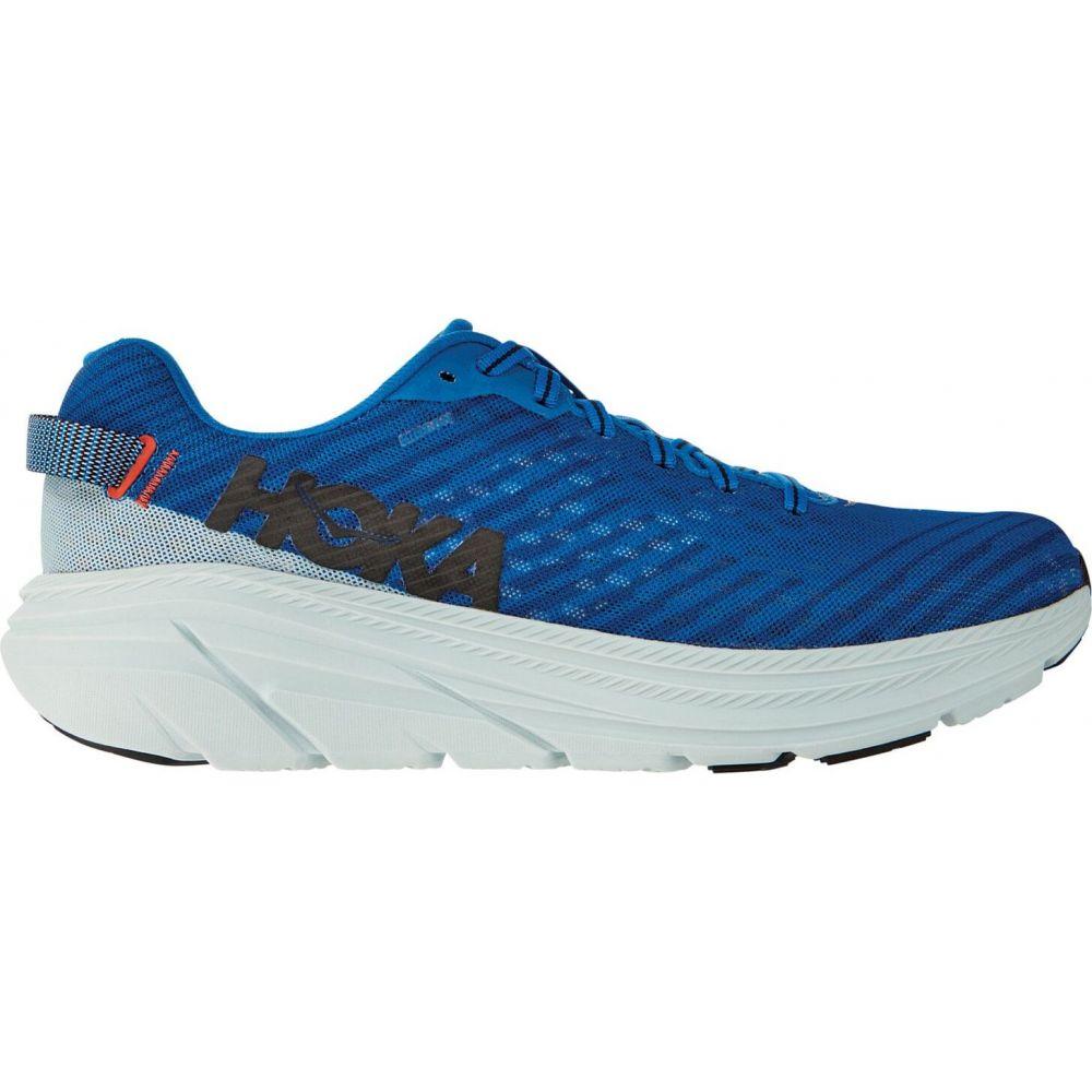 ホカ オネオネ Hoka One One メンズ ランニング・ウォーキング シューズ・靴【HOKA ONE ONE Rincon Running Shoes】Blue/Blue