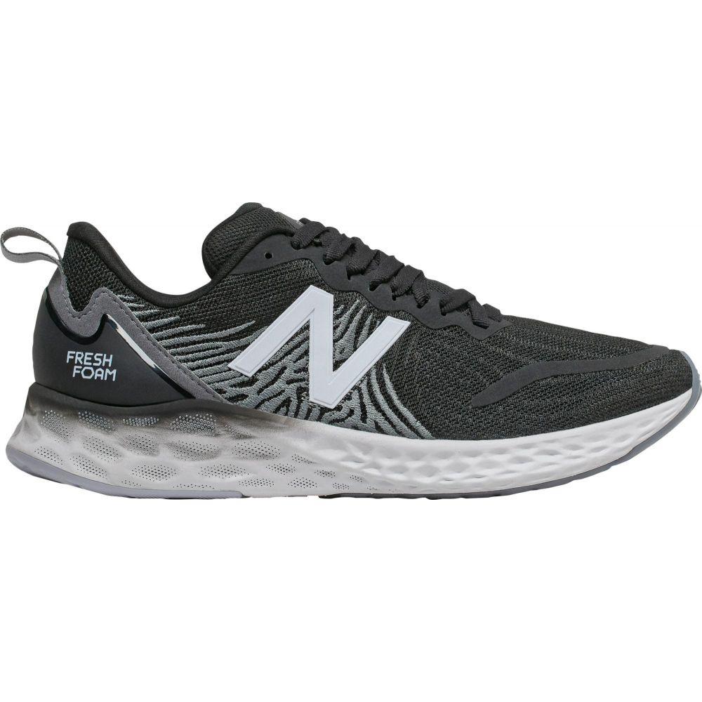 ニューバランス New Balance レディース ランニング・ウォーキング シューズ・靴【Fresh Foam Tempo v1 Running Shoes】Black